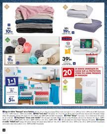 Catalogue Carrefour en cours, Jeans, un art de vivre, Page 34