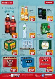 Aktueller REWE Prospekt, Angebote im Markt, Seite 24