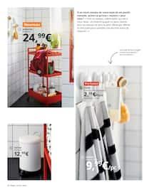Catalogue IKEA en cours, Ikea, Page 20