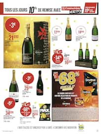 Catalogue Géant Casino en cours, Le mois Casino Magic !!, Page 23