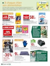 Catalogue Gamm Vert en cours, À vous de potager !, Page 14