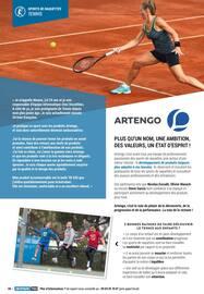 Catalogue Decathlon en cours, Le plaisir de faire grandir tous les sportifs !, Page 46