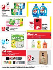 Catalogue Auchan en cours, Auchan, Page 21