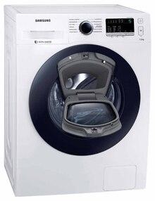 Waschmaschine von SAMSUNG im aktuellen Media-Markt Prospekt für 399€