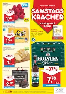 Bier im Netto Marken-Discount Prospekt EINER FÜR ALLES. EINER FÜR ALLES. auf S. 35