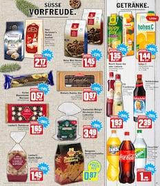 Aktueller Ullrich Verbrauchermarkt Prospekt, Aktuelle Angebote, Seite 19