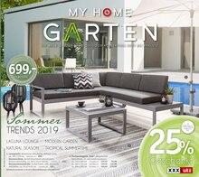 XXXLutz Möbelhäuser - My Home - Garten