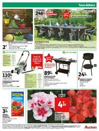 Catalogue Auchan en cours, Joyeuses Pâques, Page 15