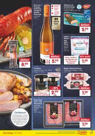 Aktueller Netto Marken-Discount Prospekt, DAS BESTE ZU WEIHNACHTEN, Seite 5