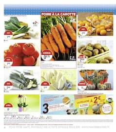 Catalogue Géant Casino en cours, Les 366 jours les + promo de France, Page 18