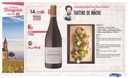 Catalogue Carrefour en cours, La seule foire aux vins notée par la revue du vin de France, Page 37