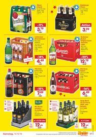 Aktueller Netto Marken-Discount Prospekt, DAS BESTE ZU WEIHNACHTEN, Seite 19