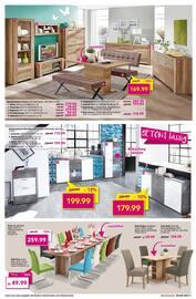 Aktueller SB Möbel Boss Prospekt, Beste Preise für alle!, Seite 17