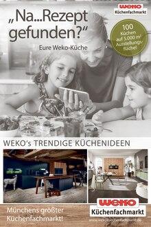 WEKO-Küchenfachmarkt - Na...Rezept gefunden? Eure Weko-Küche