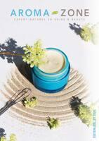 Catalogue AromaZone en cours, Expert naturel en soins & beauté, Page 1