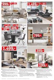 Aktueller XXXLutz Möbelhäuser Prospekt, Jetzt oder nie!, Seite 6