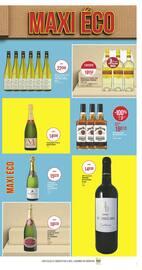 Catalogue Casino Supermarchés en cours, Maxi Lot Maxi Éco, Page 3