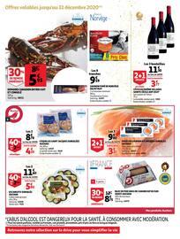 Catalogue Auchan en cours, Et hop, ni vu ni connu!, Page 6