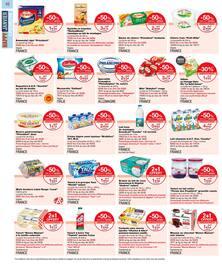 Catalogue Monoprix en cours, Happy Janvier - Après la neige viennent les bons plans, Page 10