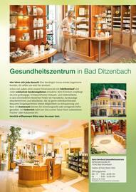 Aktueller Kräuterhaus Sanct Bernhard KG Prospekt, Unsere Angebote im April, Seite 11