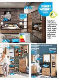Aktueller Möbel Kraft Prospekt, Schönste Möbel - kleinste Preise!, Seite 19
