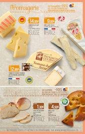 Catalogue Supermarchés Match en cours, Ma région a du goût !, Page 3