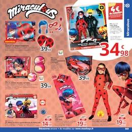 Catalogue Maxitoys en cours, Catalogue jouets 2020, Page 69