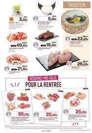 Catalogue NaturéO en cours, En promotion plus de 150 produits BIO, Page 13