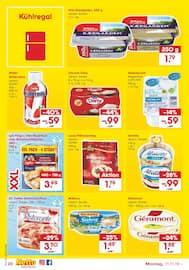 Aktueller Netto Marken-Discount Prospekt, Weihnachts-Vorboten, Seite 20