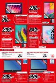 Aktueller MediaMarkt Prospekt, Mobile Mania, Seite 8