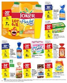 Catalogue Carrefour en cours, La rentrée encore moins chère, Page 16