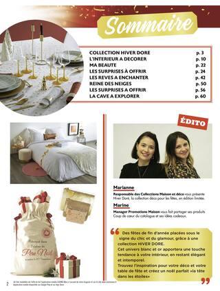 Catalogue Géant Casino en cours, Des cadeaux par milliers !, Page 2