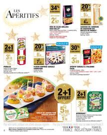 Catalogue Carrefour Market en cours, Un Réveillon incomparable, Page 4