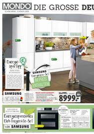 Aktueller porta Möbel Prospekt, porta! Küchenwelt Essen, Seite 2