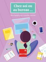 Catalogue Decitre en cours, Chez soi ou au bureau ..., Page 1
