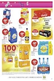 Catalogue Casino Supermarchés en cours, Les promos entrent en scène !, Page 29
