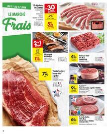 Catalogue Carrefour en cours, 60 ans ! Anniversaire !, Page 18