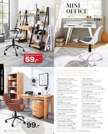 Aktueller Höffner Prospekt, Die neuen Küchen und Wohntrends für Ihr Zuhause, Seite 96