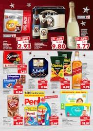 Aktueller Kaufland Prospekt, SPECIAL FOOD MONDAY, Seite 8