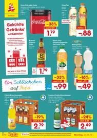 Aktueller Netto Marken-Discount Prospekt, Beste Angebote zum Vatertag, Seite 14