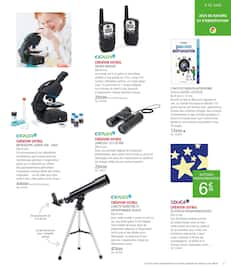 Catalogue Oxybul en cours, Catalogue plein air. Le plein d'énergie et de talents ! , Page 7
