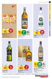 Catalogue Intermarché en cours, Les prix avec modération, Page 45