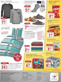 Aktueller Globus Prospekt, Mein Einkauf bei Globus, Seite 36