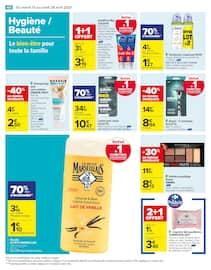Catalogue Carrefour en cours, Le meilleur des petits déjeuners, Page 40