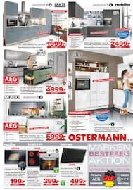 Aktueller Ostermann Prospekt, DAS LOHNT SICH!, Seite 8