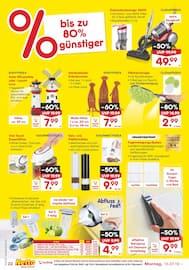 Aktueller Netto Marken-Discount Prospekt, Nachhaltig und lecker!, Seite 22