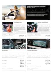 Aktueller Mercedes-Benz Prospekt, Konnektivität erleben., Seite 3