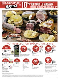 Catalogue Casino Supermarchés en cours, Big promos, Page 5