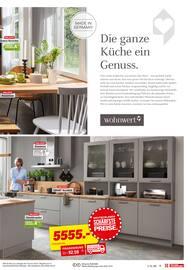 Aktueller Höffner Prospekt, Küchen-Spezial, Seite 9