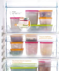 Catalogue Tupperware en cours, Construisons-lui un monde durable, Page 31